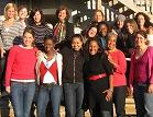 Young Women's Ethical Leadership Retreat