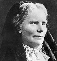 Woman of the Day: Elizabeth Blackwell